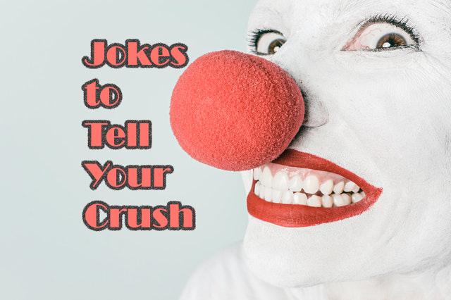 Crush tell your 3 Ways